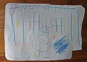 Kinder erklären die Welt